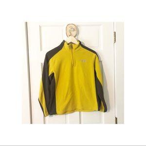 North Face Boys' Fleece Jacket Size Large